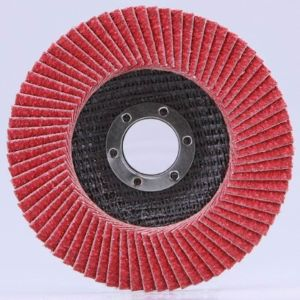 Ceramic Abrasive Flap Disc for Steel
