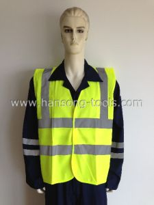 Safety Vest (SE-152) pictures & photos