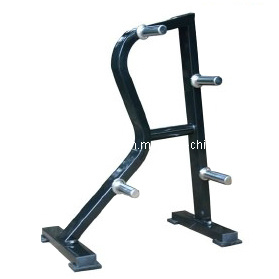 Plated Loaded Gym Equipment Ax9010, Plate Rack