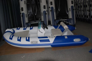 Rib Boat, 350cm Inflatable Boat, Dinghy Fishing Boat