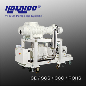 New Arrival Dry Screw Vacuum Pump for Packaging Rse2202