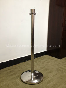 Stainless Steel Crowd Control Barrier (DS19) pictures & photos