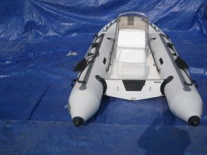 Inflatable Boat (RIB390)