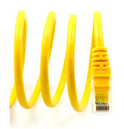 UTP Cat5e Jumper Cable in Bc Lszh pictures & photos
