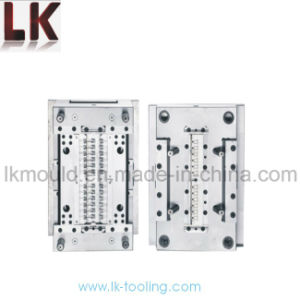 High Precision Plastic Injection Moulds with Mould Design Service