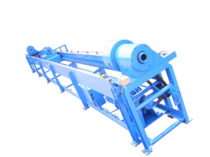 Tube Twisting Machine for Balustrades&Fences