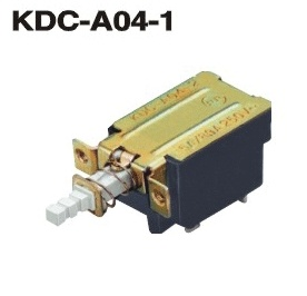 Power Switch (KDC-A04-1)