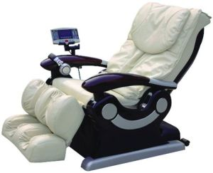 Deluxe Multi-Functional Massage Chair (MYHOST-668-1)