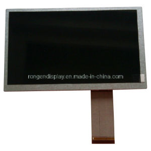 Rg080idw1-A01 8inch High Brightness 400CD/M2 TFT LCD Screen pictures & photos