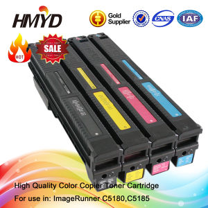 Tn Gpr20 Toner Cartridge Spare Parts for Imagerunner C5180 C5185