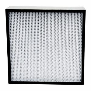 Galvanized Steel Frame HEPA Air Filter pictures & photos
