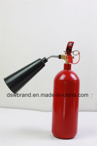 En3 Approval 3kg CO2 Fire Extinguisher pictures & photos