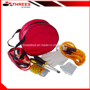 Car Safety Kit in Round Bag (ET15007) pictures & photos