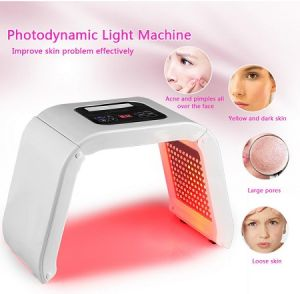 Consider, led light therapy for skin well