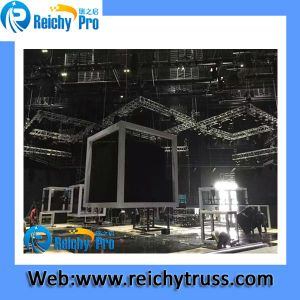 Layer Truss, Scaffolding Truss, Handing Audio pictures & photos