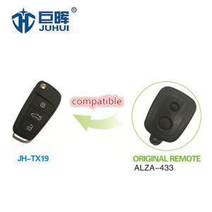 Compatible Sommer Rolling Code Remote Transmitter 433MHz pictures & photos