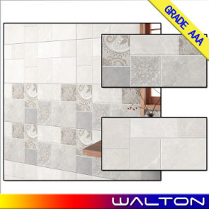 300*600 Building Material Bathroom Ceramic Wall Tile