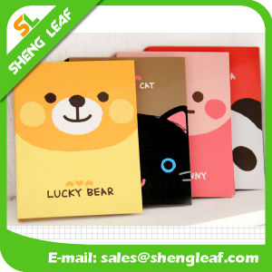 Office and School Supplies Gifts Die-Cut Sticky Note (SLF-PI010)