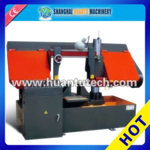 Metal Cutting Band Saw Machine pictures & photos