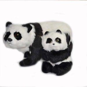 China Plush Toy Panda Home Decoration Gifts China Plush Toy Panda