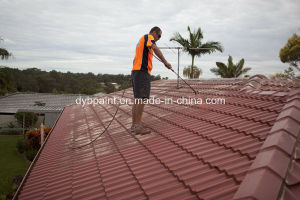 White Reflective Flat Multi-Surface Roof Paint