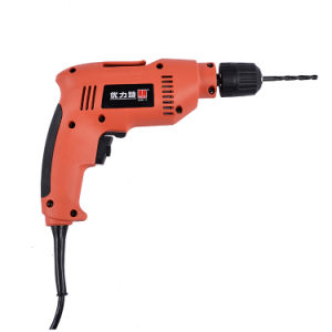 Ulite Professional 10mm 400W Electric Drill 9208 High Quality Cheap Price Power Tools pictures & photos