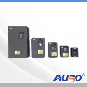 3 Phase AC Drive Low Voltage Variable Frequency Inverter