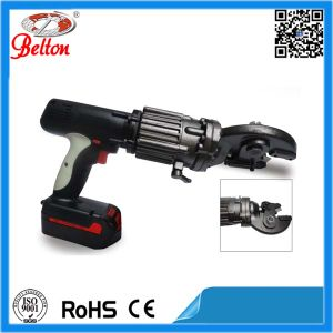 High Quality Handheld Steel Bar Cutter Battery Rebar Cutter (Be-HRC-20b)