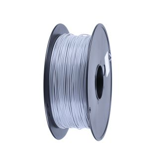 Dealership Wanted Silver Color ABS 3D Printer Filament