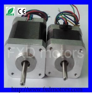 1.8 Degree 2 Phase Step Motor for Laser Light pictures & photos