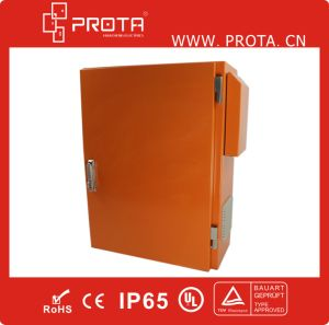 Electrical Distribution Board--Special Designed Stainless Steel Enclosure pictures & photos
