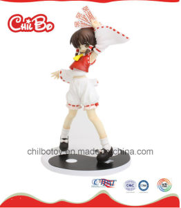 Pretty Plastic Toy for Girl (CB-PF020-M) pictures & photos