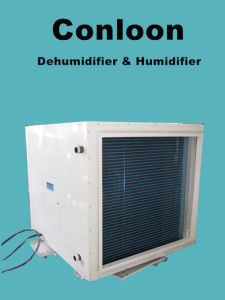 Multifunction Ceiling or Wall Mounted Pipe Dehumidifier by Conloon Electric