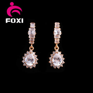 0ef884b60 China New Fashion 2016 Latest Gold Earring Designs - China Stud Earrings, Earrings  Design