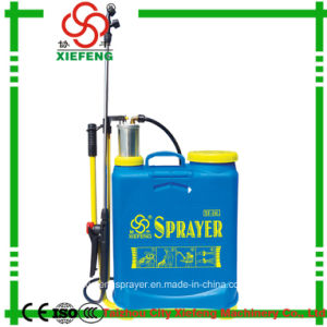 Knapsack Sprayer (XF-16A1) pictures & photos