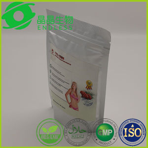 OEM Lingzhi Reishi Coffee and Green Tea Best Slim Product pictures & photos