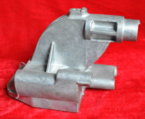 Different Use Water Pump Aluminum Die Casting of Parts