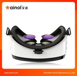 3D Glasses All in One Vr Virtual Reality Rk3288 Quad Core RAM 2g with  Android 5 1