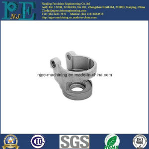 Custom Die Cast Steel Casting Parts