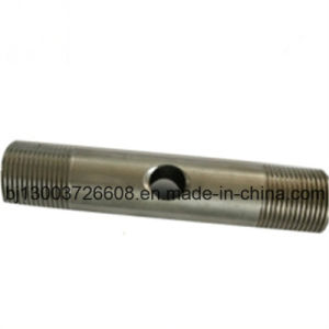 Stainless Steel Shaft OEM Precision CNC Machining Parts
