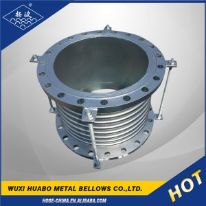 China Manufacturer Stainless Steel 304/316L Bellow Expansion Loop/Joint pictures & photos
