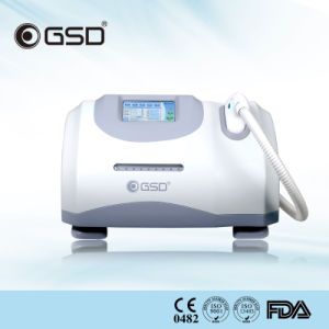 Gsd Permanent Hair Removal & Skin Rejuvenation Shr IPL Beauty Machine (sPTF+)