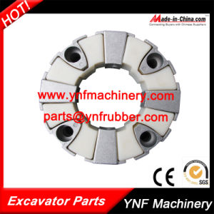 50h +Al Asembly Coupling for Excavator pictures & photos