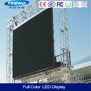 High Quality Stage Background P10 SMD Outdoor LED Display pictures & photos