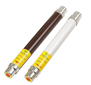 24kv High-Voltage Fuse Types Xrnt for Transformer Protection