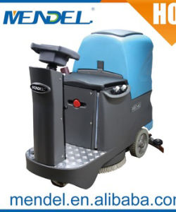 Mbd60 Ceramic Tile Floor Cleaning