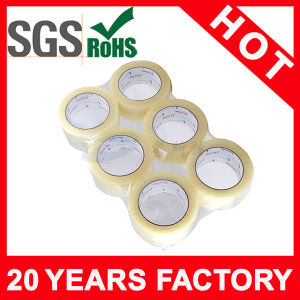 Moving Storage Tape 2 X 110 Yards Clear 6 Rolls Pack