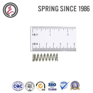 Small Coil Spring for Many Kinds of Machines pictures & photos