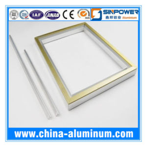 China All Types Of Aluminium Products Aluminium Picture Frames