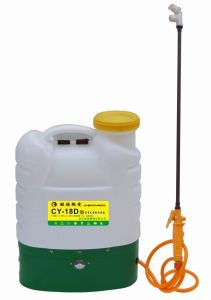 18L, 12V8ah Battery Sprayer